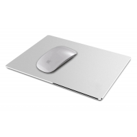 Aluminiowa podkładka pod mysz komputerową PC do Apple Magic Mouse